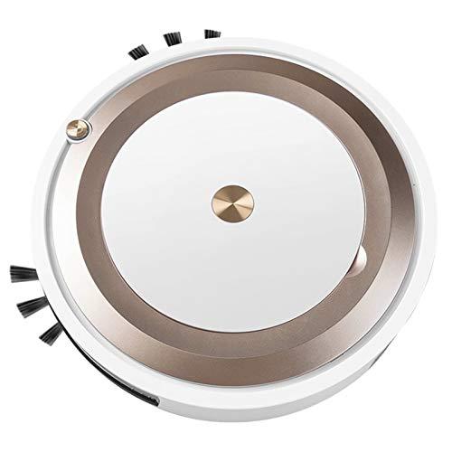 HEQIE-YONGP Doppelseitiger Fensterreiniger Roboter-Staubsauger, Bluetooth-Anschluss, intelligentes Robotervakuum, EIN tolles Haushelfer für den Reinigungsboden zum Teppich