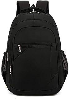 Dengyujiaasj Backpack, Fashion Backpack Men Backpack Laptop Outside Travel Work Bagpack Backbag Backbag Male Rucksack Knap...