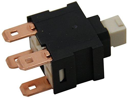 Kärcher - Interruptor para aspiradora Puzzi 100 y 200 (número de parte: 66304370)