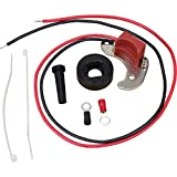 Premium Electronic Ignition Module For IH Farmall Tractors 4Cyl 12v 1442 OEM Fit MOD105
