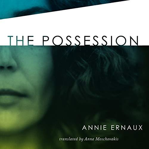 Couverture de The Possession