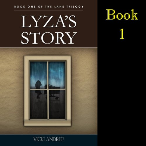 Lyza's Story audiobook cover art