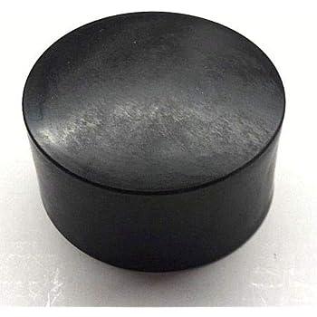 5x Pfostenkappe Abdeckkappe 42 mm KU schwarz Maschenzaun Zaun Zubeh/ör Zaunzubeh/ör Zaunpfosten Zubeh/ör Zaun Pfostenzubeh/ör Pfosten