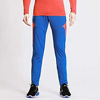 BEESCLOVER New Men's Tight Fitness Training Trousers Sports Running Wicking Quick-Drying Pants Compression Running Pants