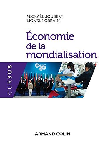 Economie de la mondialisation