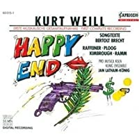 Weill: Happy End (2006-01-01)