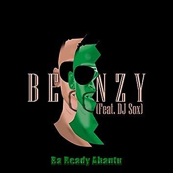 Ba Ready Abantu (feat. DJ Sox)