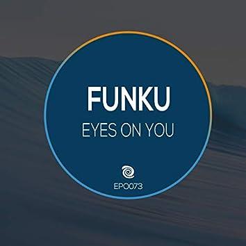 Eyes On You (Original Mix)