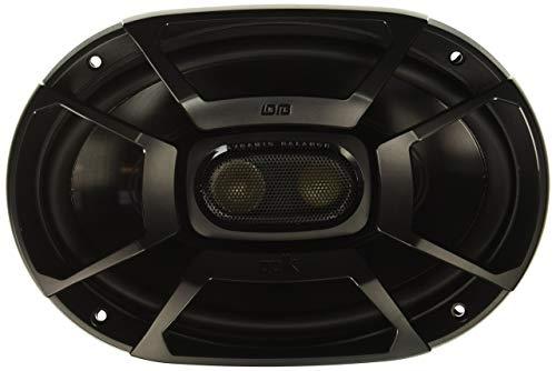 Polk Audio DB692 DB+ Series 6'x9' Three-Way Coaxial Speakers with...