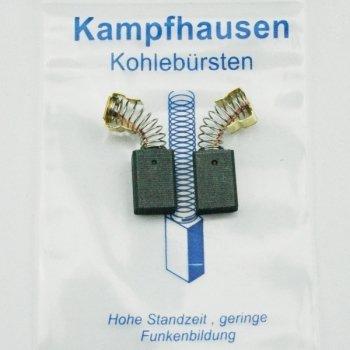 Kohlebürsten für Topcraft Schlagbohrmaschine Bohrmaschine Bohrhammer TPMB 950 E 950E TC-E-137