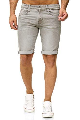 Indicode Kaden spodnie dżinsowe