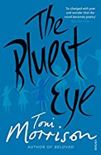 The Bluest Eye by Toni Morrison (1999-03-04)