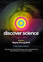 Discover Science: Mighty Strong Book [DVD] [Import]
