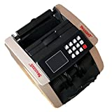 swaggers Latest Updated Money/Note/Cash/Currency counting machine for All New and Old Notes...