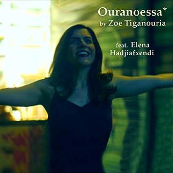 Ouranoessa (feat. Elena Hadjiafxendi)