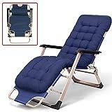 Gartenstuhl Klappstuhl Liegen Mittagspause Bett Büro Begleit Stuhl Multifunktionale Siesta Home Freizeit Faul Dual-Use-Stuhl