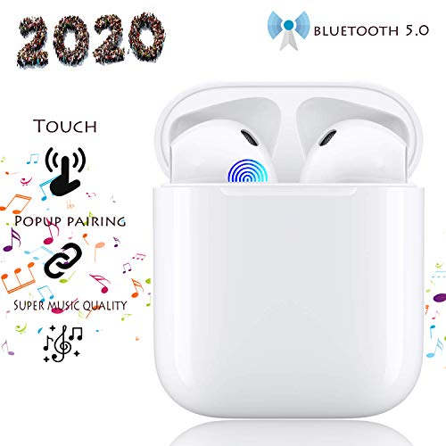 Auriculares Bluetooth 5.0 Auriculares Bluetooth