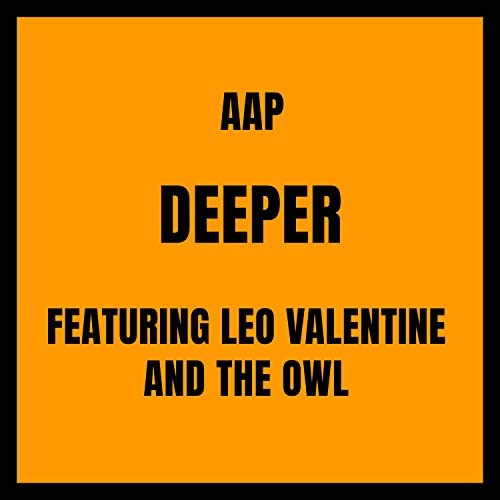 AAP feat. The Owl & Leo Valentine