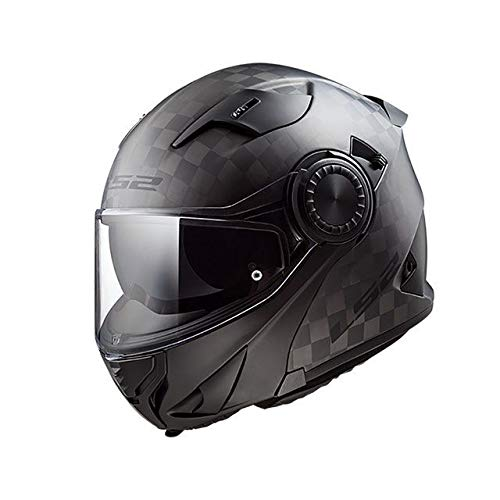 カーボンシステムヘルメット VORTEX(ボルテックス) SG認証の日本向け正規品 (XL)