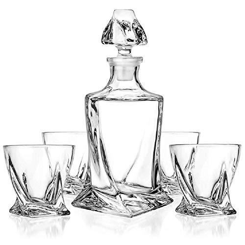 obtener whisky torre de 20 años online