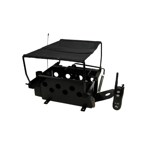 Buy Bargain DT Systems 700 Series Remote Bird Launcher for Pheasant and Duck Sized Birds