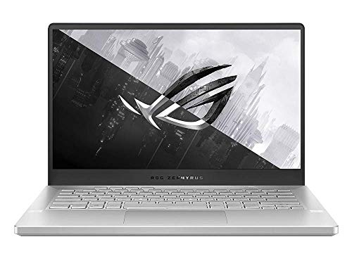 ASUS ROG Zephyrus G14 Gaming and Entertainment Laptop (AMD Ryzen 9 4900HS 8-Core, 40GB RAM, 2TB PCIe SSD, 14.0