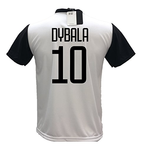 Porta CD BrolloGroup Maglia Calcio Numero 10 Maglietta Replica Personalizzabile Campionato Serie A 2019//2020 PS 32390