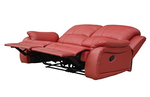Mapo Möbel TV-Sofa Relaxsessel Bettsessel Polstermöbel Fernsehsessel 5129-2-206