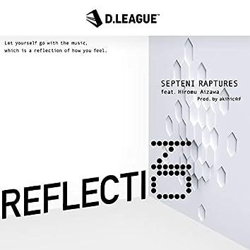 REFLECTION feat.Hiromu Aizawa (Prod. by akihic☆彡)