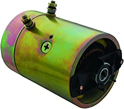 New Pump Motor For JS BARNES MONARCH HYSTER 12V CCW 2.1KW W-9007 11212108 AMJ5667 0136350011 0136350013 2200355 0-136-350-011 0-136-350-013