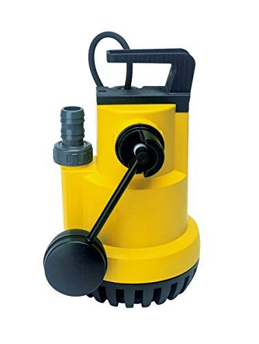 Espa überwacht–Pumpe sumerg. Schmutzwasserpumpe Automatische 0,67CV 230V