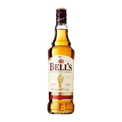 Whisky Bells