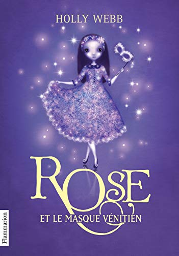 Rose, Tome 3 : Rose et le masque vénitien