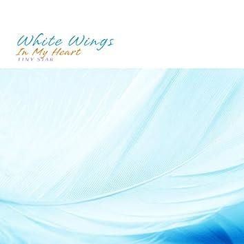 White Wings In My Heart
