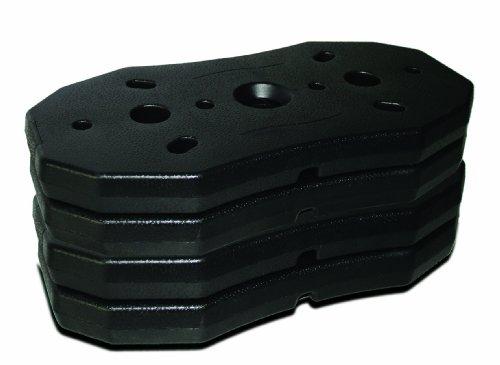Finnlo Gewichte 20 KG Zusatzgewichte für Art. 3826, 3830, 3831, 3832