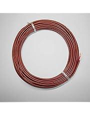ニチオン 熱電対用 補償導線 K・T・J用 ビニール10m