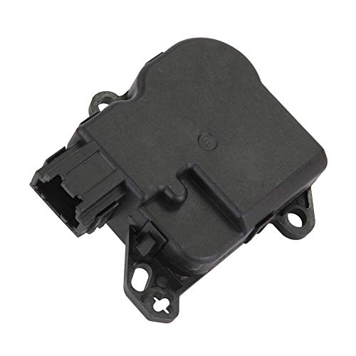 604-252 HAVC Air Door Actuator Heater Blend Temperature Valve YH1777 YH1933 Compatible with Ford Expedition F-150 Lobo Lincoln Mark LT Navigator fit YH1879 DL3Z19E616A 9L3Z19E616B/ TAMKKEN