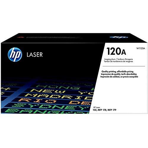 HP 120A W1120A Tamburo Originale HP da 16.000 Pagine, Compatibile con Stampanti HP Color LaserJet serie 150 e HP Color Laserjet Serie MFP 170