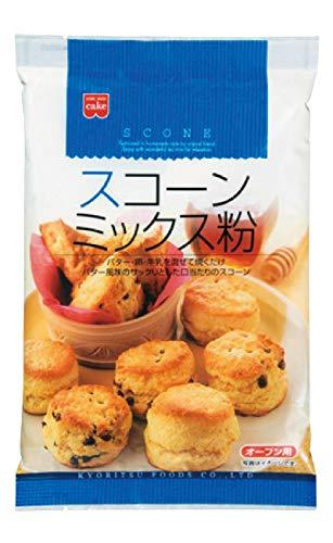 ホームメイド スコーンミックス粉 200g ×6袋