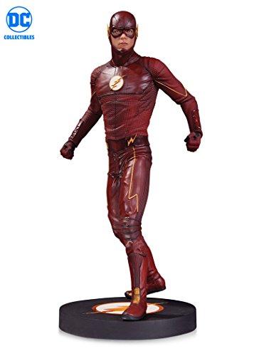 estatua flash fabricante DC Collectibles