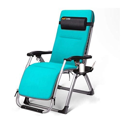 Ligstoelen Tuin Schommelstoelen Zonnebank Ligstoel voor volwassenen Volwassenen Patio Lounge Ligstoelen Opvouwbaar Vrije tijd Stof
