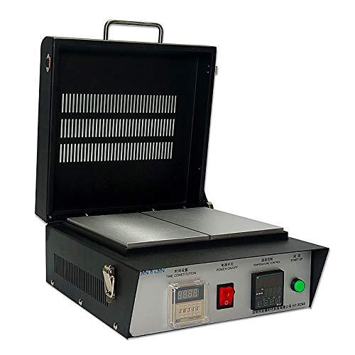 SHIJING 220V 110V HT-R260 600W lasapparaat verwarmingselement reparatiesysteem voor ovendemontage, 110