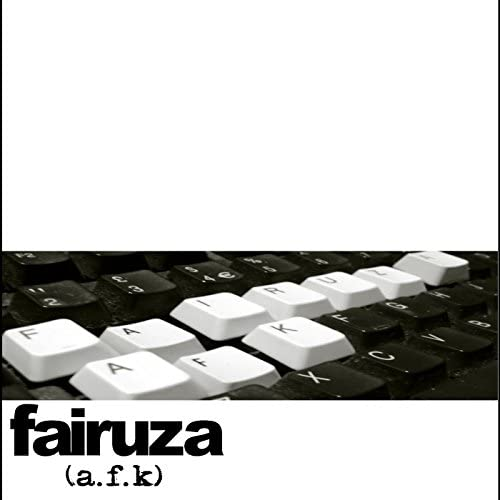 Fairuza