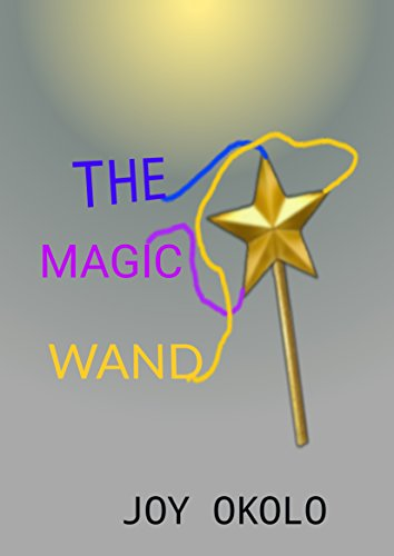 The magic wand (English Edition)