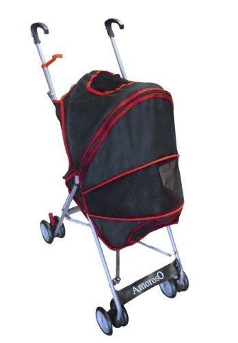 Amoroso 6171 Pet Stroller