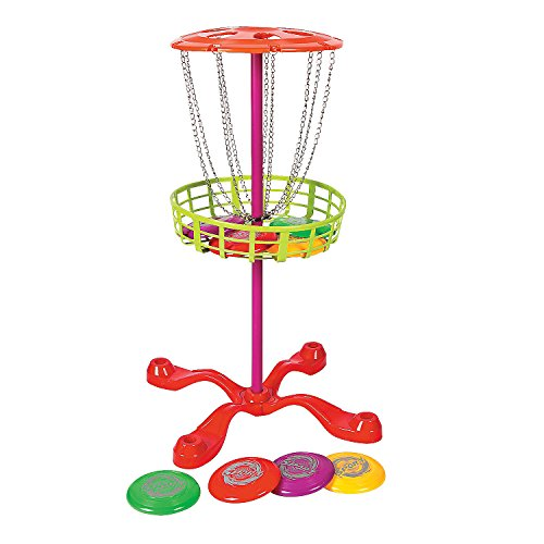 Fun Express 13674051 Métal Flying Disc...
