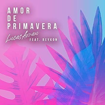 Amor de Primavera (Remix)