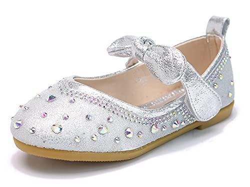 Happy Cherry Zapatos de Baile Niñas para Participar en Fiesta Boda Zapatos...