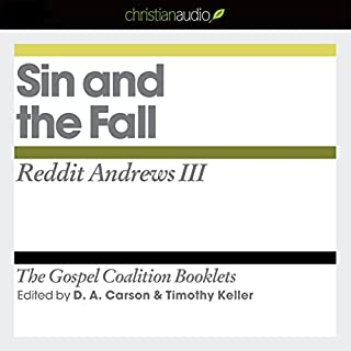 Sin and the Fall cover art
