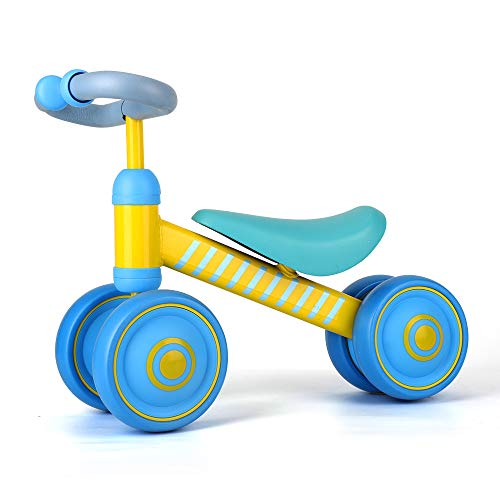 Toddler Balance Bikes - Baby Balance Bike - Baby Ride on Toys - Mini Kids Balance Bike for 1 2 3 Year Old